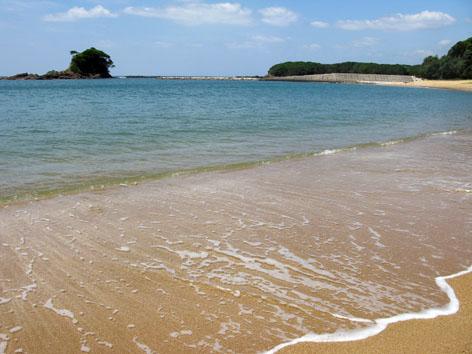 あづり浜_f0129726_22195416.jpg
