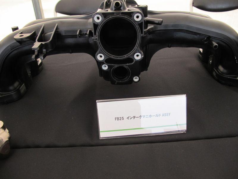 直噴ターボのツーリングワゴンは究極のレガシィだ!_f0076731_1882063.jpg