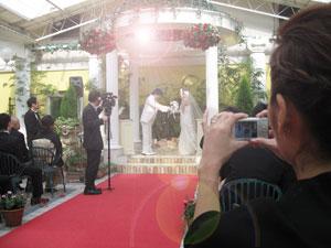 友人の結婚式♪_e0251265_1734352.jpg