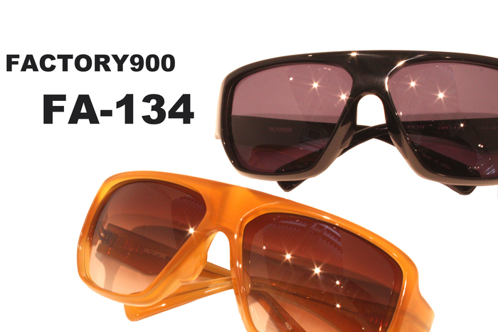 2012 FACTORY900 SUNGLASS NEW MODEL_f0208675_1922438.jpg