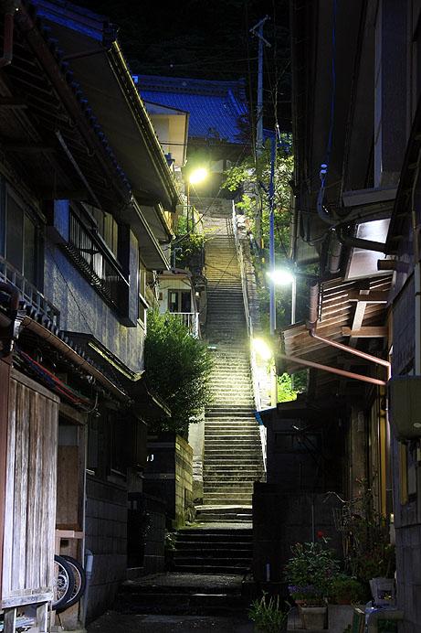 須賀利夜景_b0186680_1412672.jpg
