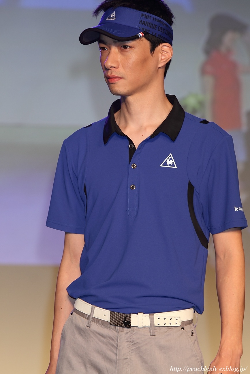 EVEN×RAKUEN GOLF Style Collection 2012 STAGE-C その6_c0215885_0425518.jpg