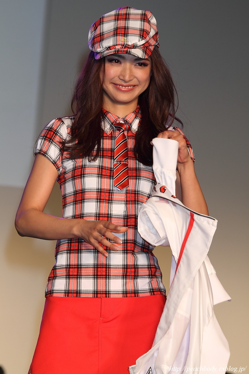 EVEN×RAKUEN GOLF Style Collection 2012 STAGE-C その6_c0215885_0434415.jpg