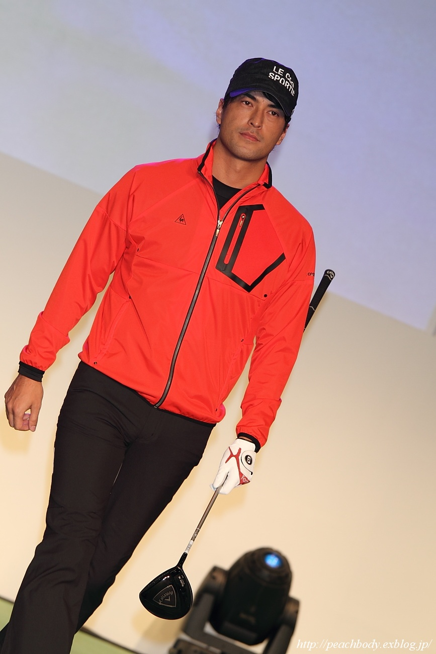 EVEN×RAKUEN GOLF Style Collection 2012 STAGE-C その6_c0215885_0441969.jpg