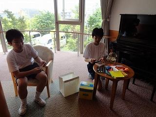 トライやるウィーク<アクティブライフ山芦屋・グループホーム>_c0107602_10312152.jpg