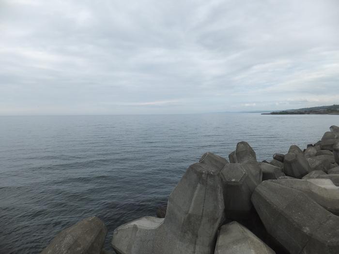晴れたんで海を見に行こう!_c0226202_2383035.jpg