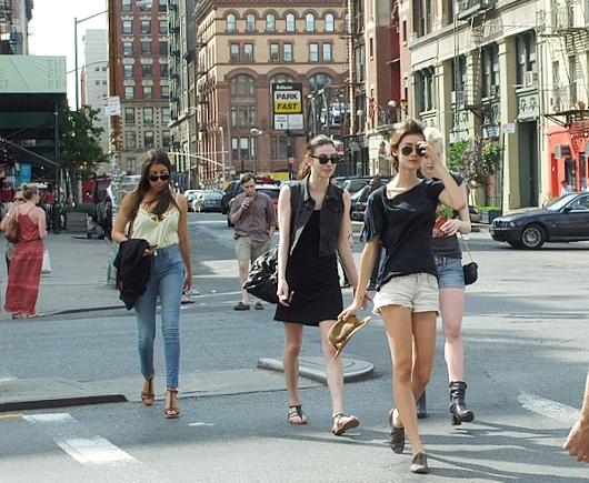 NYのストリートアート密集地、イースト・ビレッジ南端のお散歩風景_b0007805_0335154.jpg