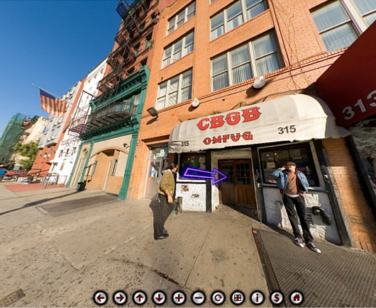 ニューヨークの伝説のライブハウスCBGBをバーチャル・ツアー!!!_b0007805_3374242.jpg