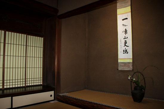 大徳寺 高桐院_e0048413_22181959.jpg
