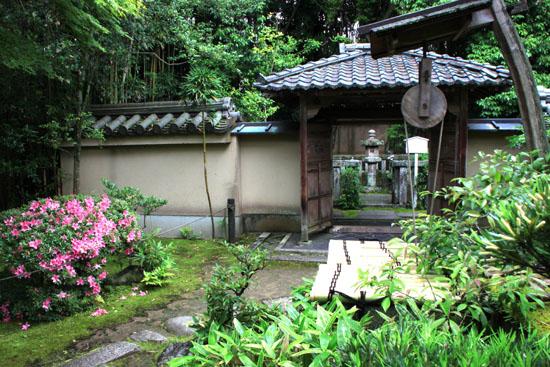大徳寺 高桐院_e0048413_22185556.jpg