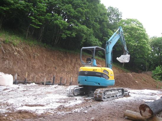 「土壌改良」☆_a0125419_17392832.jpg