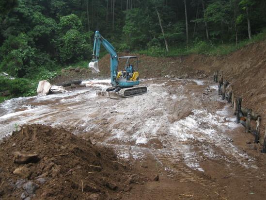 「土壌改良」☆_a0125419_1746411.jpg