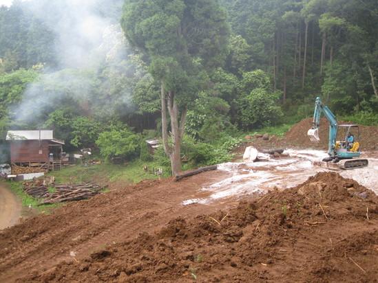「土壌改良」☆_a0125419_17464254.jpg