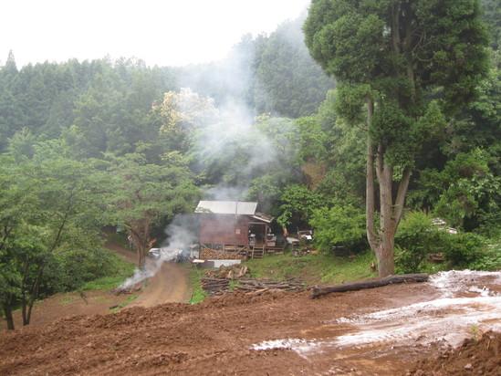 「土壌改良」☆_a0125419_17524158.jpg