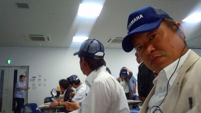 ヤマハ発動機株式会社ME事業部袋井南工場見学その2_a0132631_2094712.jpg