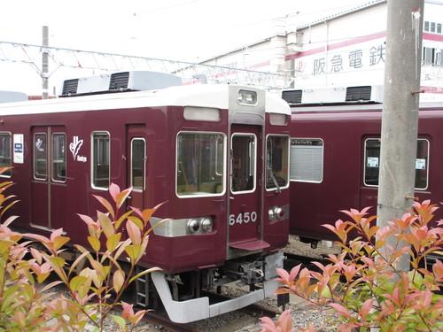 阪急正雀レポート_d0202264_195456.jpg