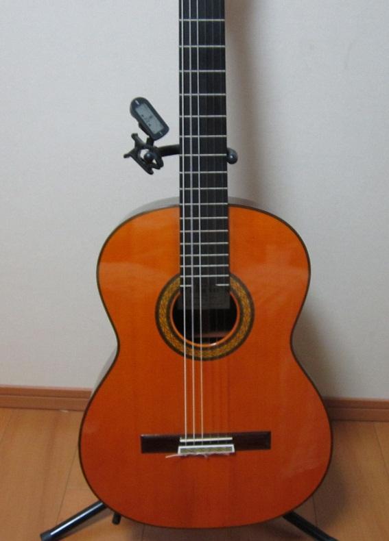 ギターの調弦_f0205367_20235358.jpg