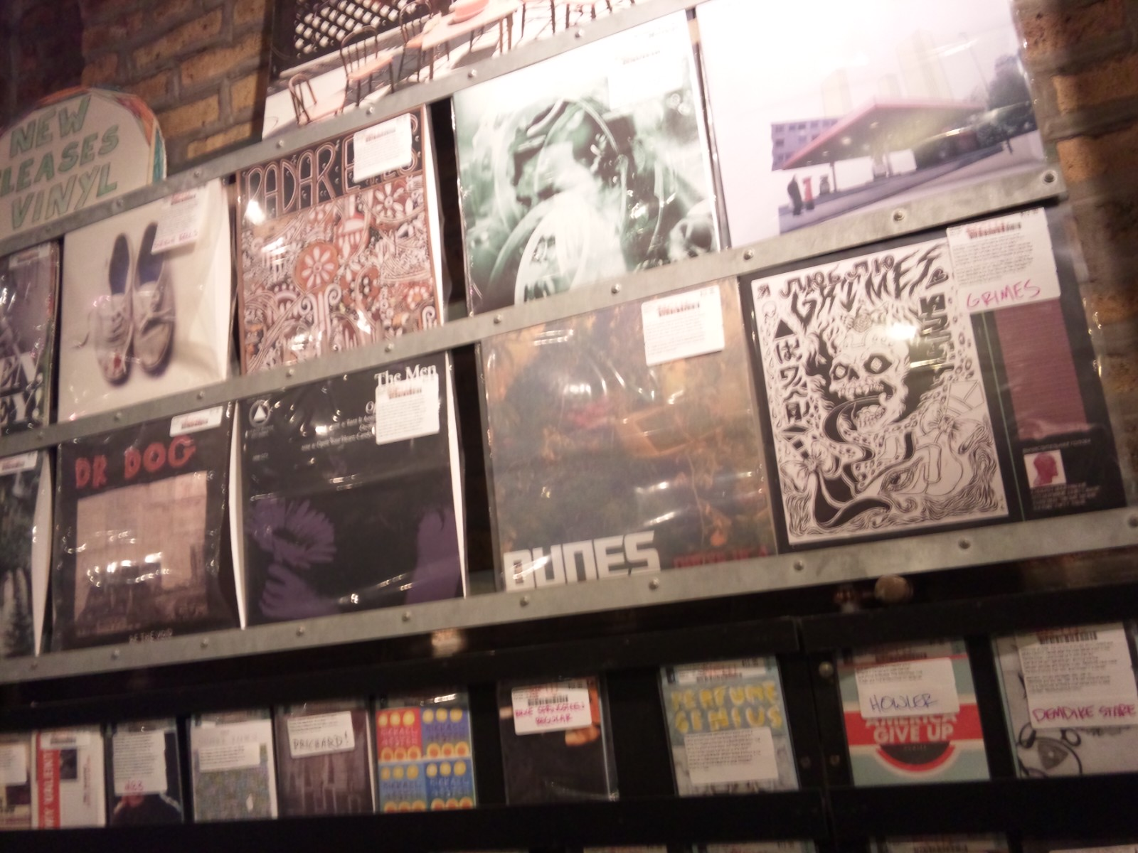 RECKLESS RECORDS(CHICAGO)_a0087389_2211739.jpg