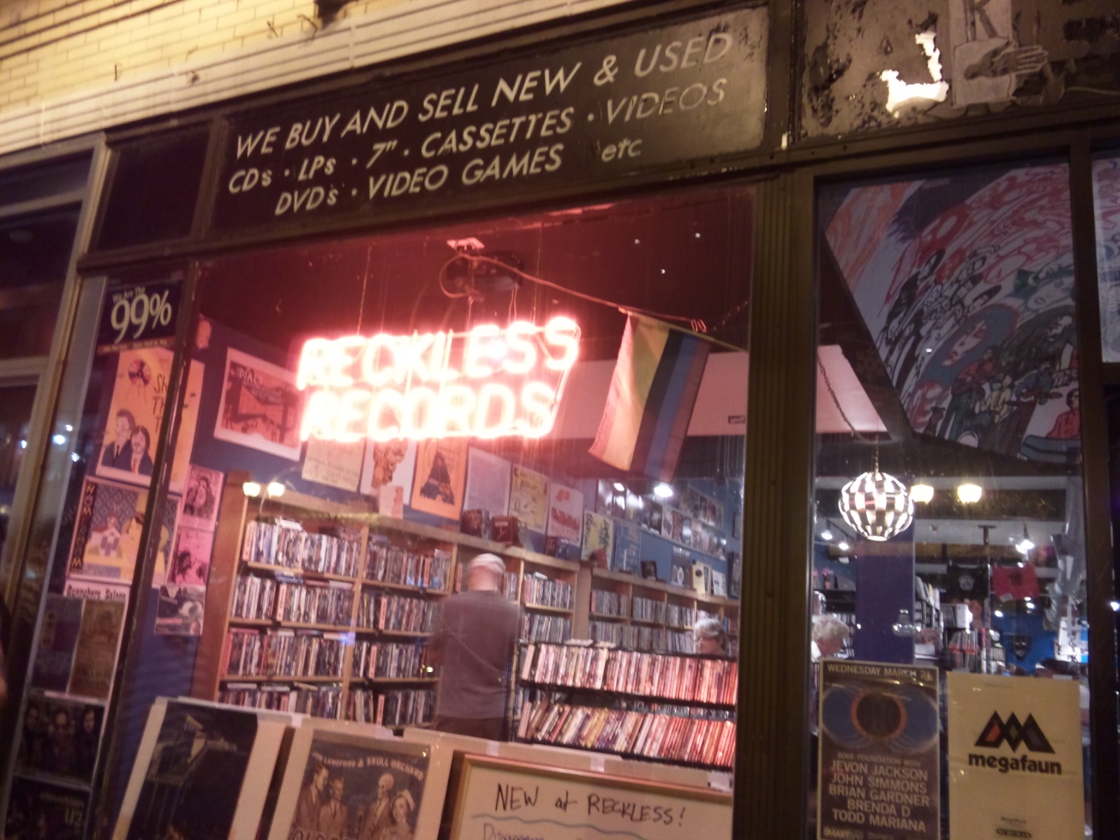 RECKLESS RECORDS(CHICAGO)_a0087389_2223020.jpg
