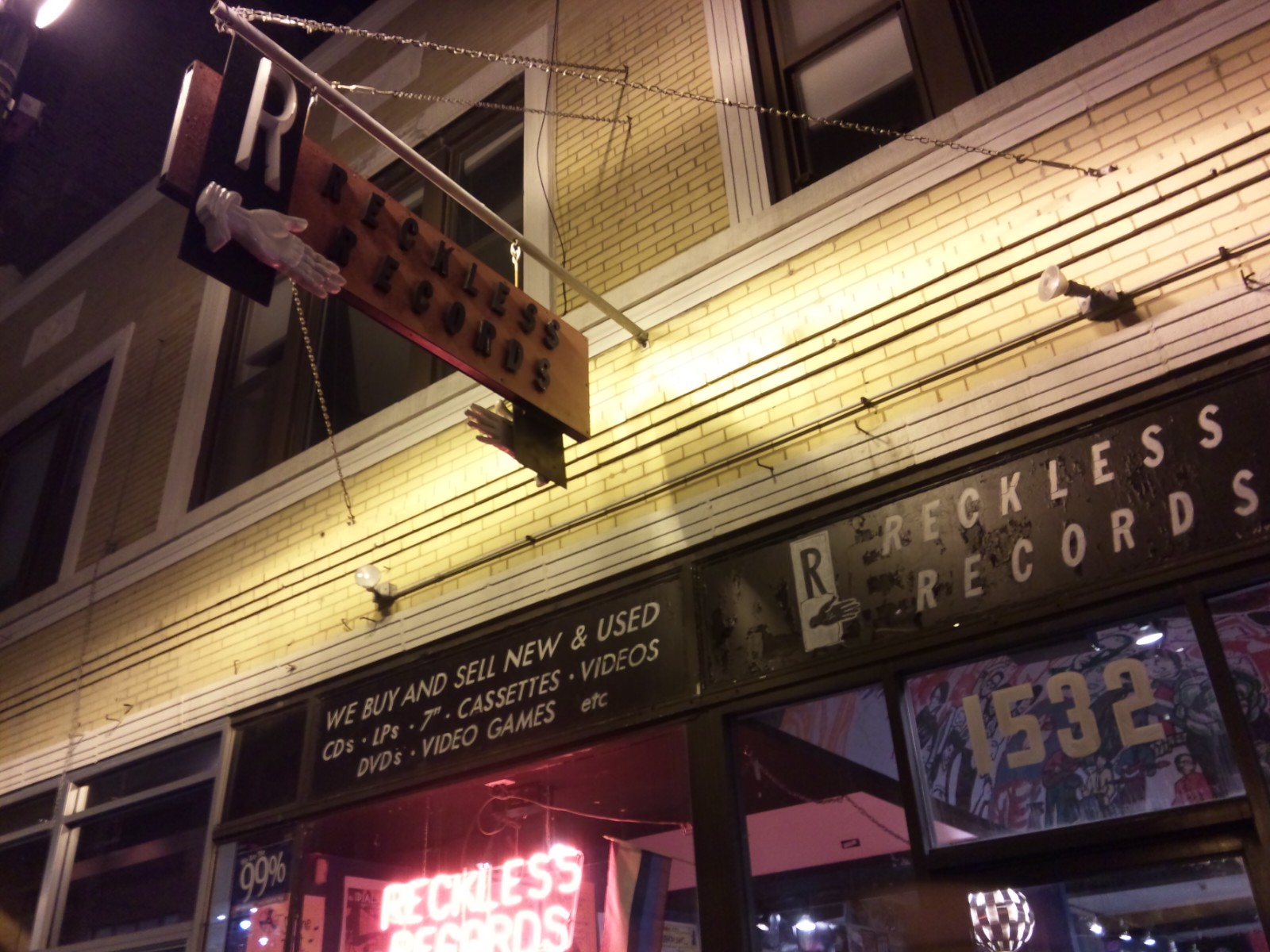 RECKLESS RECORDS(CHICAGO)_a0087389_2225887.jpg