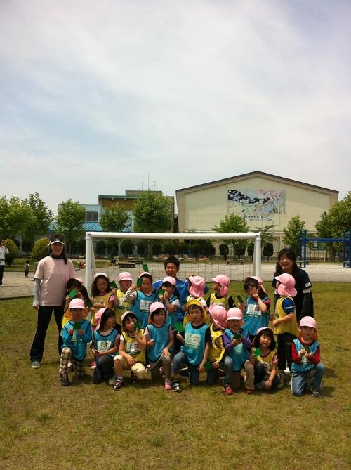 2012.6.1 スギっ子巡回指導 ウェルビュー泉_e0272194_13453352.jpg