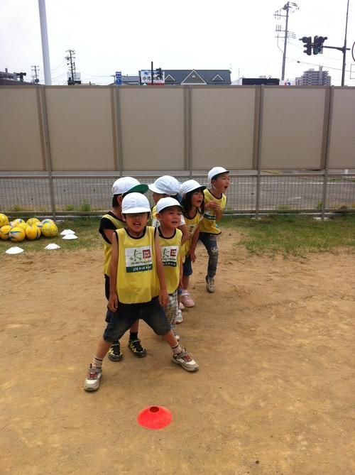 2012.6.8 スギっ子巡回指導 あきた中央保育園_e0272194_14412130.jpg