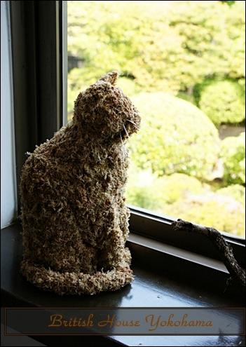 2012 横浜山手西洋館 ~花と器のハーモニー~ イギリス館 その4_b0145398_19562654.jpg