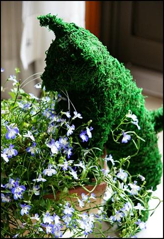 2012 横浜山手西洋館 ~花と器のハーモニー~ イギリス館 その4_b0145398_1957366.jpg