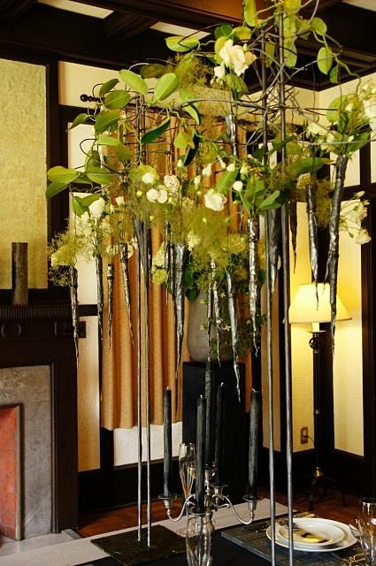 2012 横浜山手西洋館 ~花と器のハーモニー~ ベーリック・ホール_b0145398_2217768.jpg