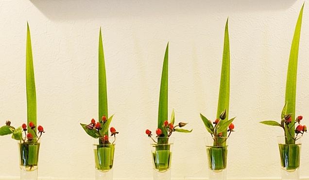 2012 横浜山手西洋館 ~花と器のハーモニー~ 山手234番館_b0145398_2242243.jpg