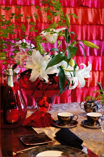 2012 横浜山手西洋館 ~花と器のハーモニー~ 外交官の家_b0145398_22591370.jpg