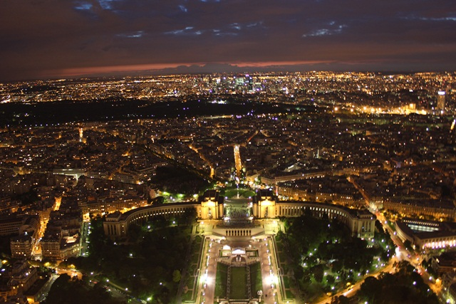 ボンジュール(^^♪ パリ滞在6日目でーす!_a0213806_9104341.jpg