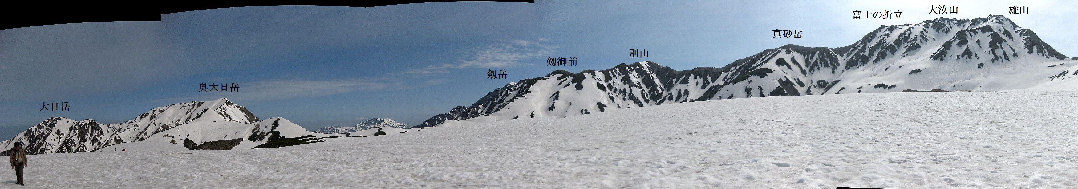 黒部・立山ツアー_a0138609_18304416.jpg