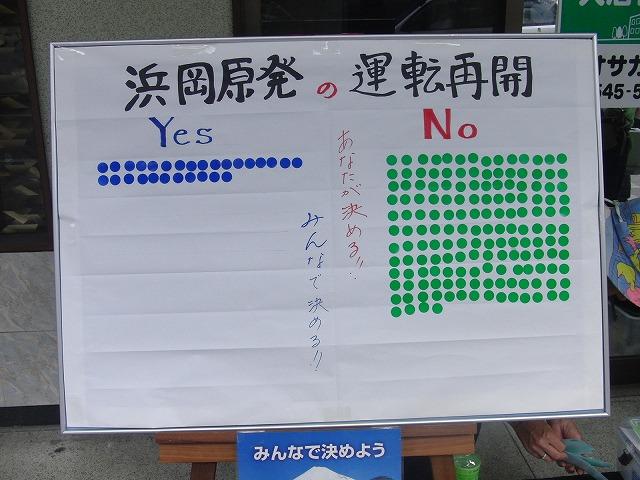 吉原の「てんのさん」で浜岡原発再稼動の是非を問う県民投票に向けた街頭署名を_f0141310_89367.jpg