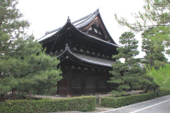 大徳寺 境内をめぐる_e0048413_21592331.jpg