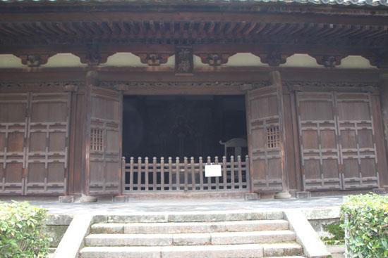 大徳寺 境内をめぐる_e0048413_21593580.jpg