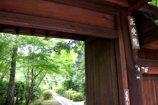 大徳寺 境内をめぐる_e0048413_21595835.jpg