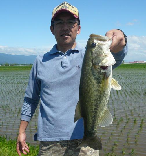 TBC スキルアップトーナメント&バス釣り大会第3戦報告_a0153216_12233564.jpg
