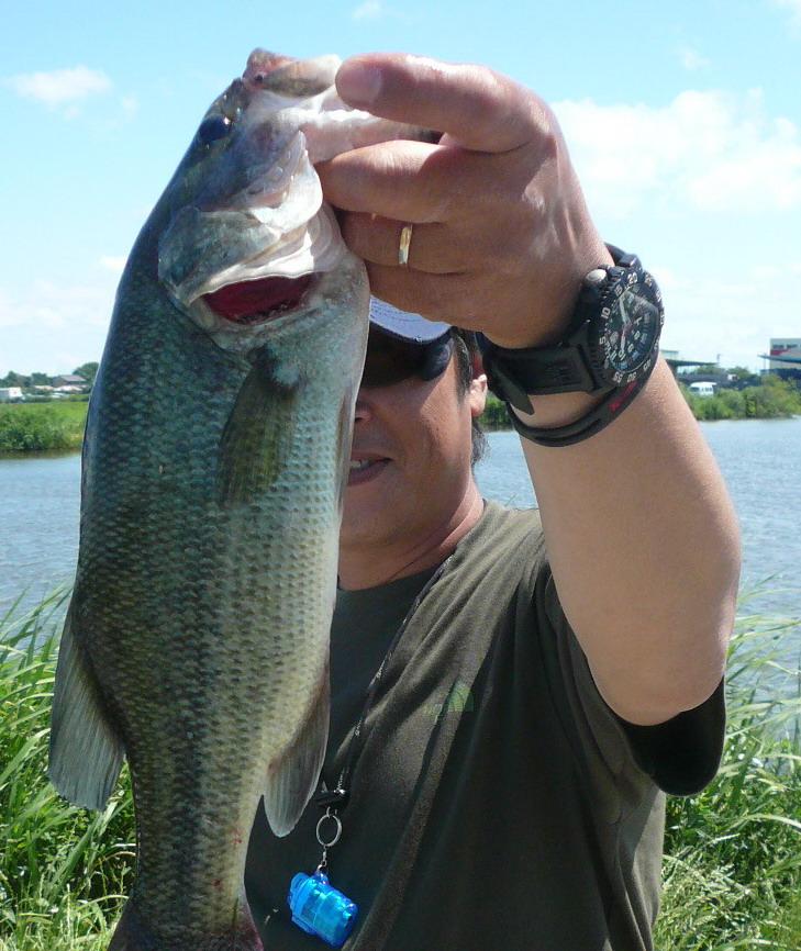 TBC スキルアップトーナメント&バス釣り大会第3戦報告_a0153216_12241162.jpg