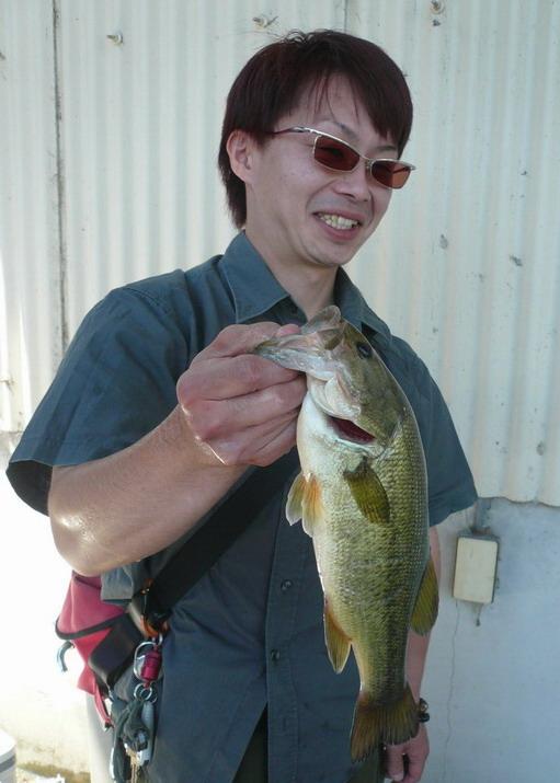 TBC スキルアップトーナメント&バス釣り大会第3戦報告_a0153216_12244753.jpg