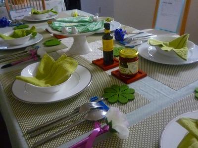 今月のイタリア料理レッスンpart3_f0229521_20214834.jpg