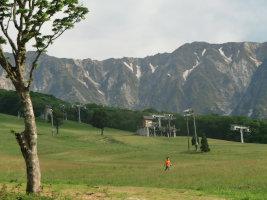 大山桝水高原 藤岡の初ブログ☆_e0176128_16504610.jpg