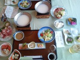 大山桝水高原 藤岡の初ブログ☆_e0176128_1654944.jpg