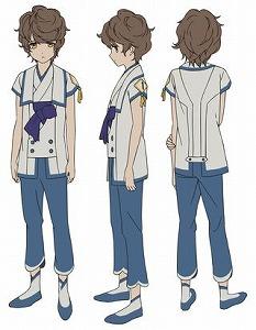 「新世界より」のメインキャラクターの色付設定が公開!_e0025035_215131.jpg