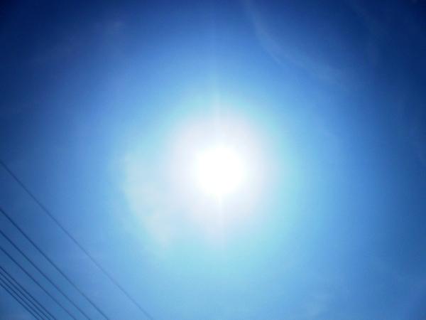 「ヴィーナスのお散歩」の日の空・・Ⅱ_a0174458_7592261.jpg