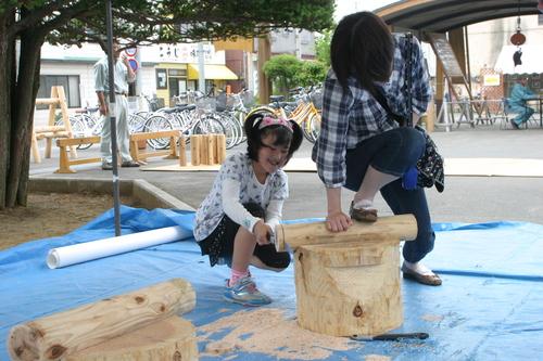 森林づくりへの理解を深める「2012森林の恵みの環境祭」_f0237658_18394461.jpg