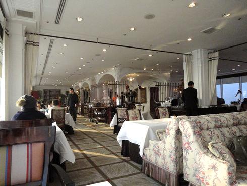 冬のソウル旅行♪ その26 「チョンダムのお菓子屋さんWien」_f0054260_17443573.jpg