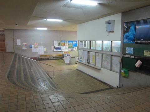 ほたるいかの街にある、中滑川駅_a0243562_1741717.jpg