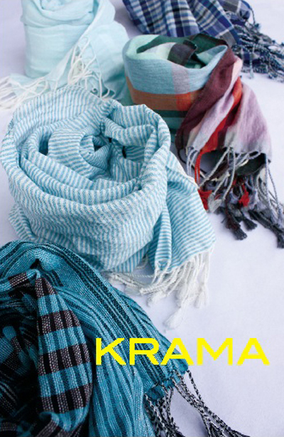 「KRAMA クロマー展」 (Gallery 布う 大磯)_e0142868_14193959.jpg