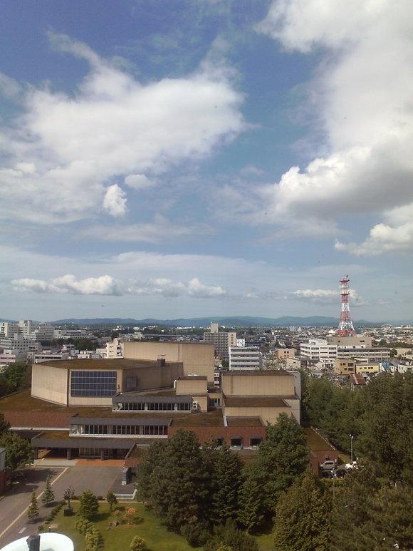 旭川市役所9階_b0199097_14151249.jpg